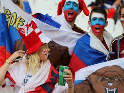 Photo of Чешские СМИ назвали российских болельщиков «западными монголами»