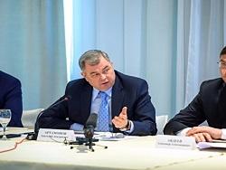 Калужский губернатор запретил говорить в регионе о кризисе