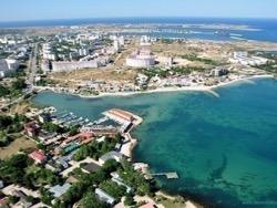 Крым: не туризмом единым