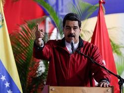Венесуэла ищет спасение в нефти