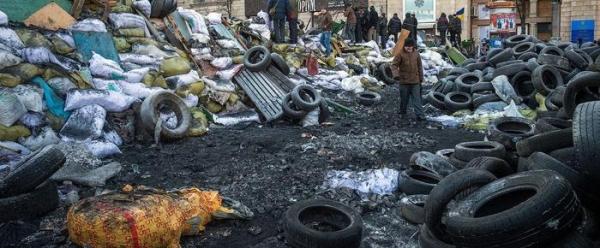 Мы напросились, и Россия перешла к удушению Украины. Шансов у нас нет