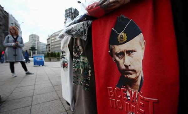 Близорукая кампания по превращению России в изгоя