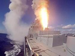 Российский флот меняет курс: с Сирии на Ливию