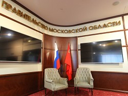Власти Подмосковья заказали пиар услуги на 1,8 млрд рублей у собственных структур