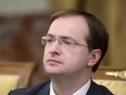 Мединский рассказал депутатам о борьбе с перекупщиками билетов и развитии Союзмульфильма