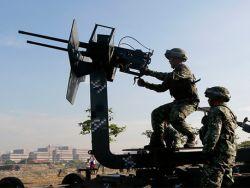Чем Юго Восточная Азия привлекательна для террористов