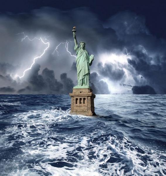 Photo of Предвестник глобального суперкризиса: США идут под слив
