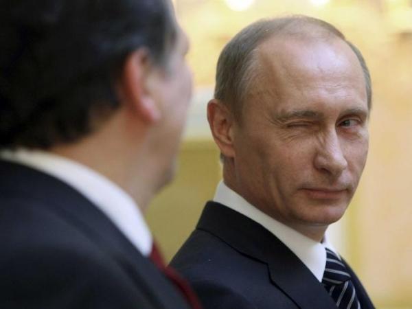 Что такое Хитрый план Путина?