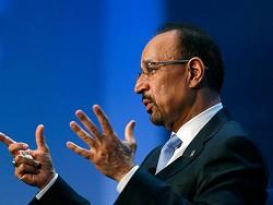 Саудовская Аравия: сланцевая добыча нужна рынку нефти, но в меру