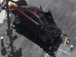 Наезд на Таймс сквер: водитель слышал голоса