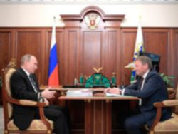 Бизнес омбудсмен снова пожаловался Путину на уголовное преследование предприниматей