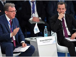 Правительство ищет рецепты, которые поднимут Россию с колен