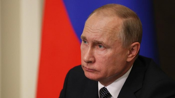 Путинское большинство не видит альтернативы президенту