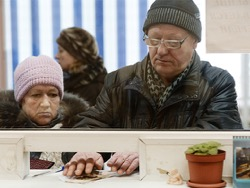 Основная цель — сэкономить на пенсионерах