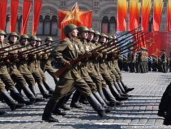 Photo of Почему День Победы в Советском Союзе не праздновали с 1947 по 1965 год?