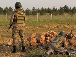 Турецкая армия разворачивает новую наземную операцию в Сирии