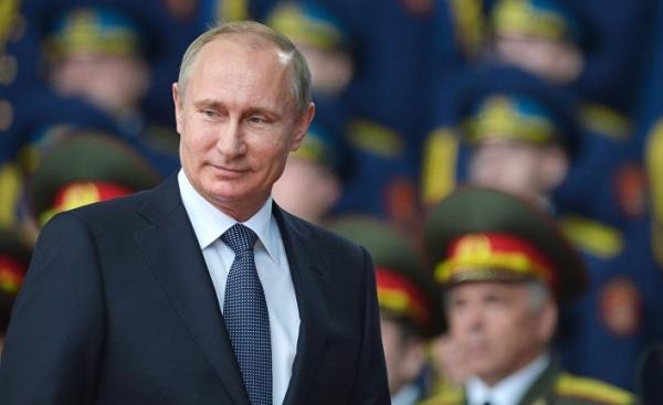 Counter Punch: Владимир Путин положил конец гегемонии США, мы ему обязаны