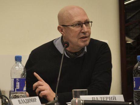 Политолог Соловей: 12 июня станет для РФ рубиконом.