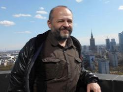 Карикатурист Сергей Елкин удостоен премии Free Media Award
