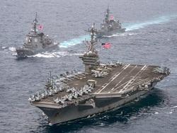 Photo of США дразнят китайского дракона у наших границ