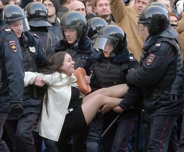 Photo of В «Деле 26 марта» появились новые потерпевшие сотрудники полиции