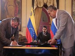 США могут ввести санкции против Роснефти из за ее связей с Венесуэлой
