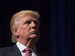 Трамп: ни с одним политиком в истории не обращались хуже, чем со мной