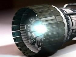 Действующий плазменный двигатель создан в Берлинском техуниверситете