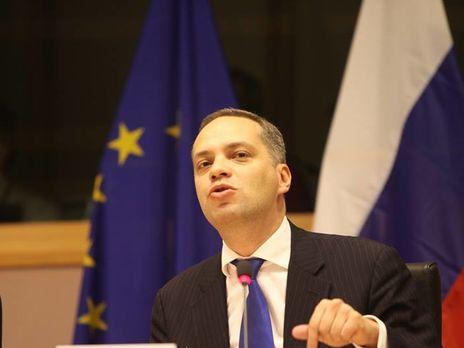 Владимир Милов: Про опрос Левады о президентских рейтингах