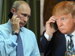 Профессор приструнил Трампа и довёл Путина до капитуляции