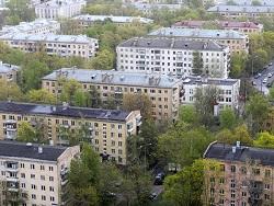 Вместе с пятиэтажками в Москве уничтожат малый бизнес