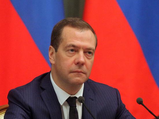 Photo of Медведев распорядился создать в Баренцевом море искусственные острова