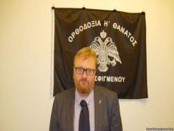 Photo of Депутат РФ Милонов потребовал запретить пропаганду эволюции