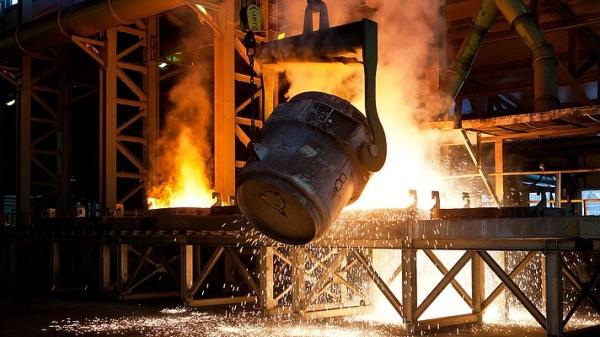 Photo of Египет вводит временные пошлины на импорт стали из Украины