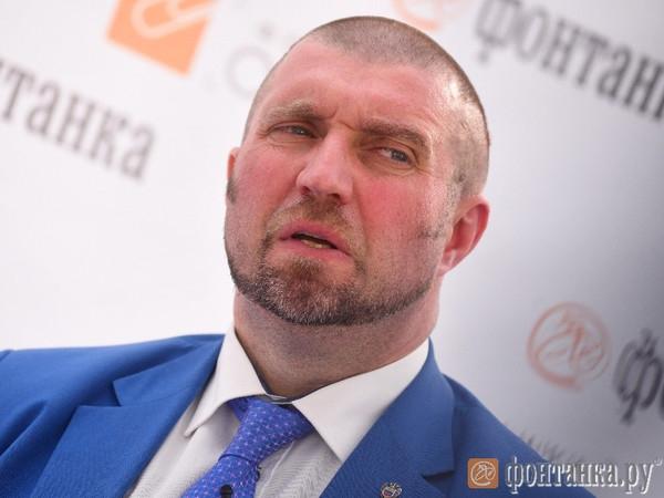 Photo of Дмитрий Потапенко: что делать с 10 млн руб? Переведите их в доллары и не морочьте голову