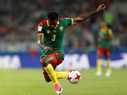 Сборные Камеруна и Австралии на Кубке конфидераций разошлись миром