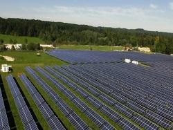 Photo of Средняя цена энергии солнца упадет на 27% к 2022 году
