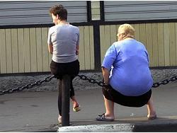 Photo of Заболеваемость ожирением в России выросла вдвое