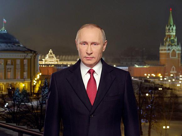 Photo of Эпоха Путина: пейзаж безысходности