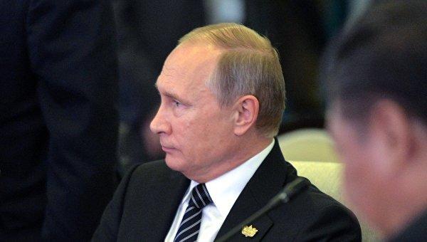 Photo of Путин заявил об ущербе украинской экономике из-за ассоциации с ЕС