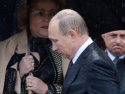 Photo of Ужасный прокол Путина