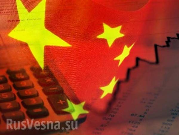 Украина проспала захват своей экономики Китаем
