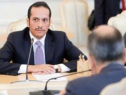 Саудиты разбушевались: сначала — Катар, потом — Россия?