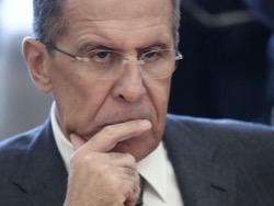 Лавров предпочел не верить доказательствам российского происхождения Бука