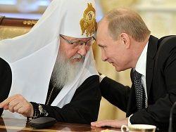Photo of Молитвы у Путина не той системы?