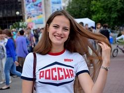 Photo of Олимпийский день с Геленой Топилиной