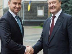 Польша радуется возможности вдвойне вздуть Украину за русофобию