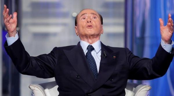 Берлускони возвращается
