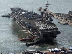 Photo of Российские и китайские ракеты опасны для американских авианосцев