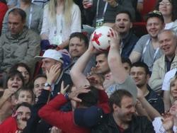 Финал Кубка конфедераций по футболу планируют смотреть более трети россиян   ВЦИОМ